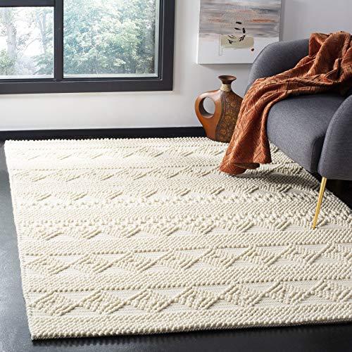 Safavieh Moroccan Boho Wool & Cotton Rug