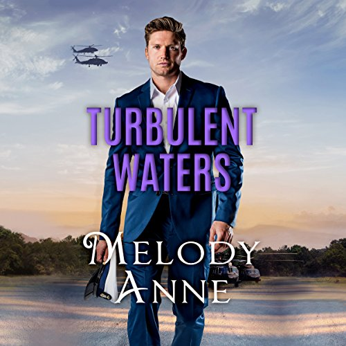 Turbulent Waters cover art
