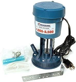 DIAL 1442 MC8500UL Cooler Pump