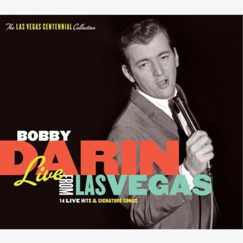 The Curtain Falls (Live At The Flamingo Hotel/1963)