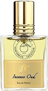 Incense Oud by Parfums De Nicolai Eau De Parfum 1 oz Spray