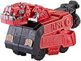 Dinotrux Power Trux Ty Rux Press and Go Motorised Vehicle Truck Action...