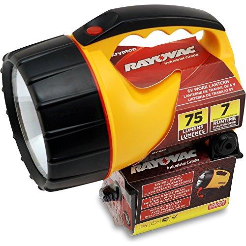 Rayovac Industrial Lantern