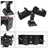 Alstar Dual Tri-Finder Mounting Bracket