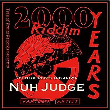 Nuh Judge