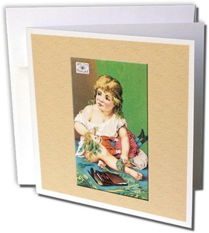 3D Rosa Rosa Rosa Grußkarten mit Umschlägen – Set 12 Stück Grußkarte (GC 170594 _ 2) B0716BLCJZ | Qualitätskönigin  | Der neueste Stil  | Komfort  eae81c