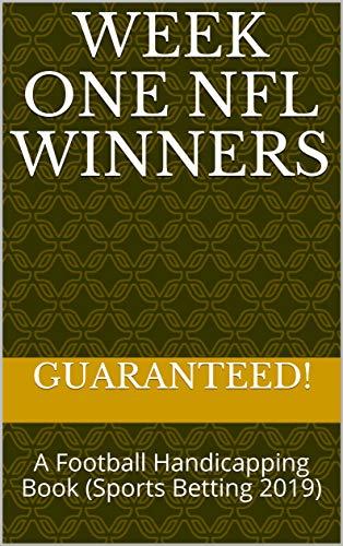 sports betting a winners handbook pdf
