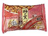 阿部幸製菓 柿の実 辛子明太子味 6袋入 150g