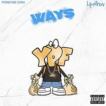 YPF Ways