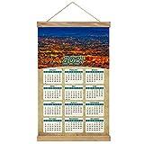Spanien Murcia Drucken Sie Poster Wandkalender 2021 12