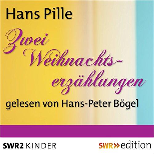Weihnachtserzählungen audiobook cover art