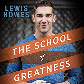 The School of Greatness cover art