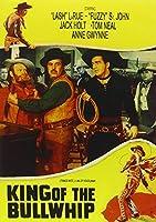 King of the Bullwhip [DVD] [Import]