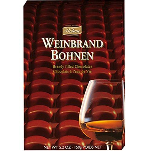 Weinbrand Bohnen Böhme 150g - DDR Traditionsprodukte und DDR Waren