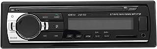 comprar comparacion MOMOALA AAlamor Jsd520 Coche Bluetooth FM Radio Estéreo Manos Libres Reproductor Mp3 Buit-En El Micrófono