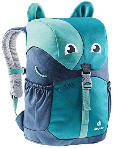 Deuter Kikki Kid's Backpack Petrol/Midnight One Size
