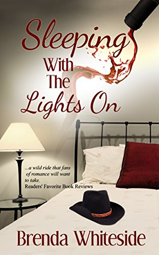 Book: Sleeping With the Lights On by Brenda Whiteside