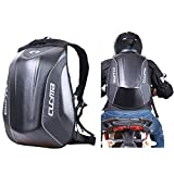 Motorcycle Backpack Motorsports Track Riding Back Pack Stealth No Drag...