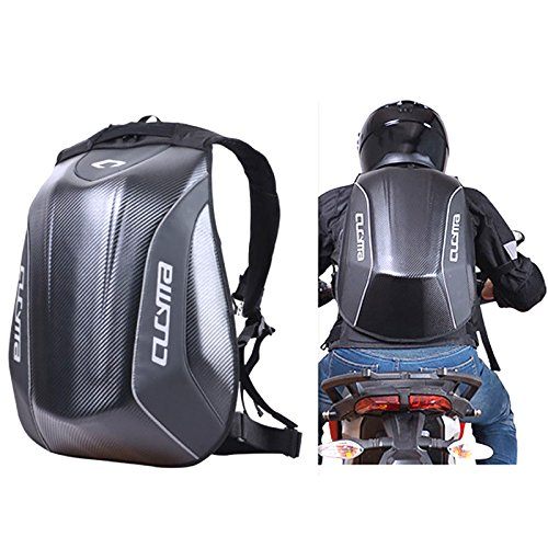 Best commuter motorcycle backpack