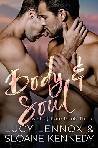 Body and Soul (Twist of Fate) (Volume 3)