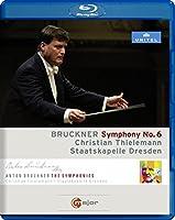 Symphony No 6 [Blu-ray]