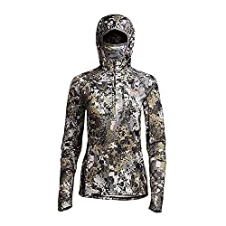 Sitka Gear Women's Hunting Breathable Hoody