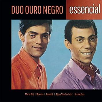 Duo Ouro Negro