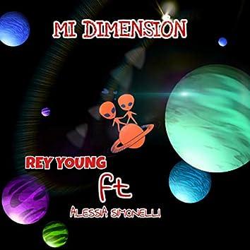 mi dimension (with Alessia Simonelli)