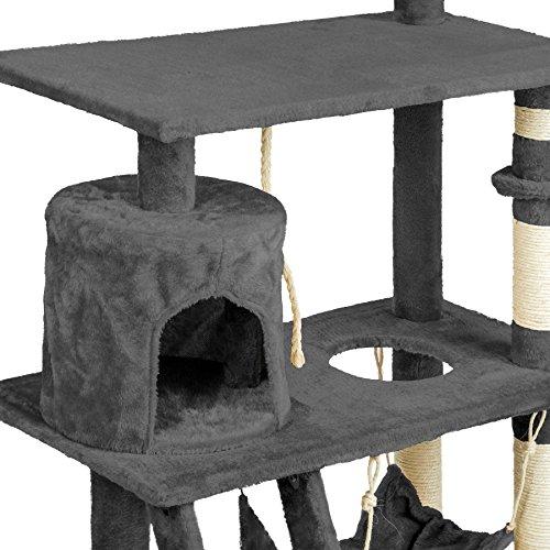 TecTake 800294 Katzen Kratzbaum - 5