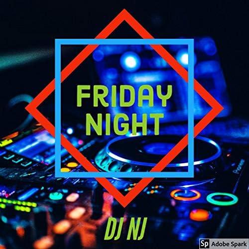 DJ NJ