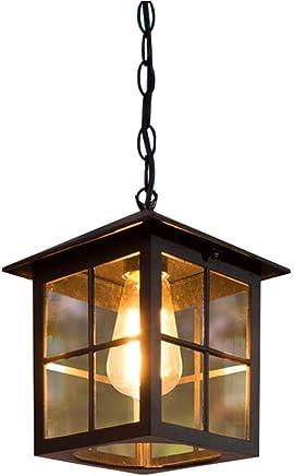Amazon.es: lámparas rusticas de techo - Últimos 30 días ...