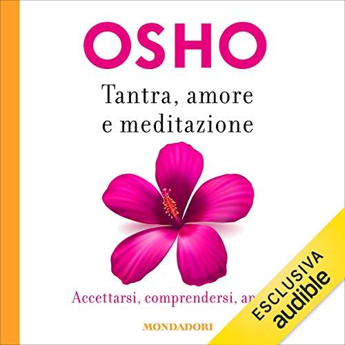 Tantra, amore e meditazione copertina