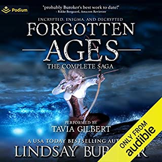 Forgotten Ages cover art