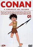 Conan - Il Ragazzo Del Futuro #01 (Eps 01-04)