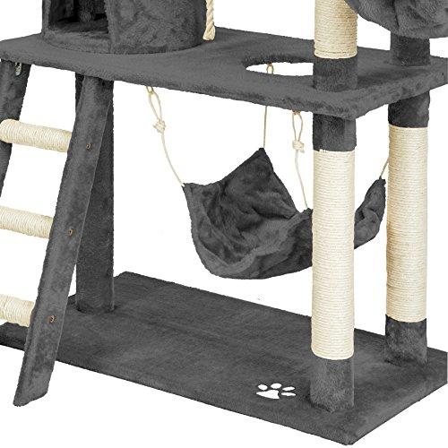 TecTake 800294 Katzen Kratzbaum - 8