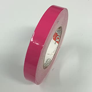 ORACAL Pink 651 Vinyl PinStriping, Pinstripes Tape for Autos, Bikes, Boats - Decals, Stickers, Striping, Pinstripes - 1/4