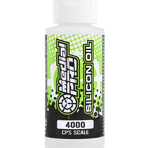 HUILE AMORTISSEUR X6 4000 CPS (50ML) - MEDIAL PRO