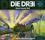 DiE DR3i / Neues aus Rocky Beach – Sonderedition Ein spannender Mitratefall – Hotel Luxury End