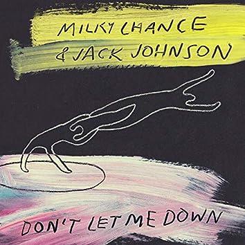 Don't Let Me Down