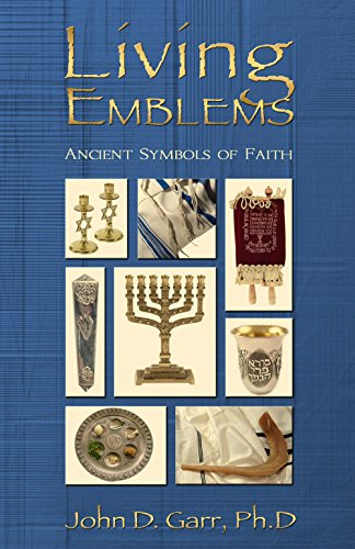 Living Emblems: Ancient Symbols of Faith (English Edition)