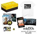 mid90s ミッドナインティーズ コレクターズ・エディション Blu-ray BOX[TCBD-1058][Blu-ray/ブルーレイ] 製品画像