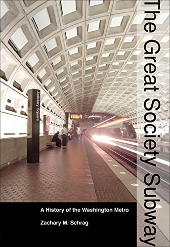 The Great Society Subway (Creating the North American Landscape)