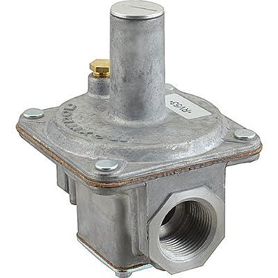 """WOLF 1"""" NPT Natural Gas Pressure Regulator 3"""" to 6"""" water column range 719854 by WOLF"""