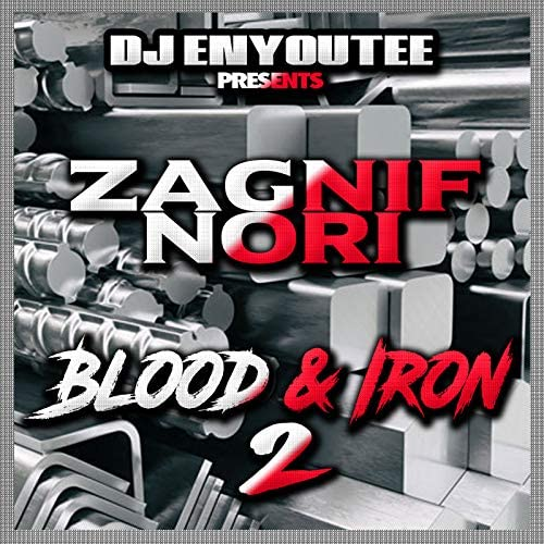 Zagnif Nori & DJ Enyoutee