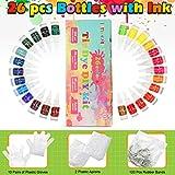 Zoom IMG-1 lenbest tie dye kit 26
