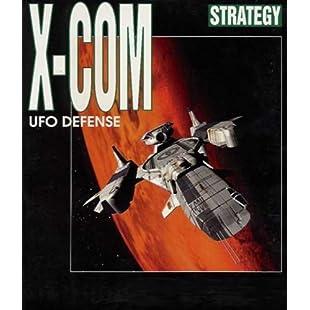 X-Com UFO Defense  [Online Game Code]