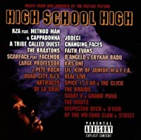 High School High: The Soundtrack