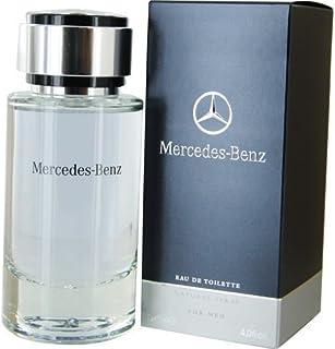Mercedes Benz Eau De Toilette Spray for Men