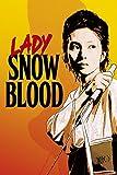 Lady Snowblood - La Saga intégrale [Combo Blu-Ray + DVD-Édition Limitée]