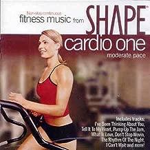 Shape Fitness Music: Cardio 1 80's & 90's